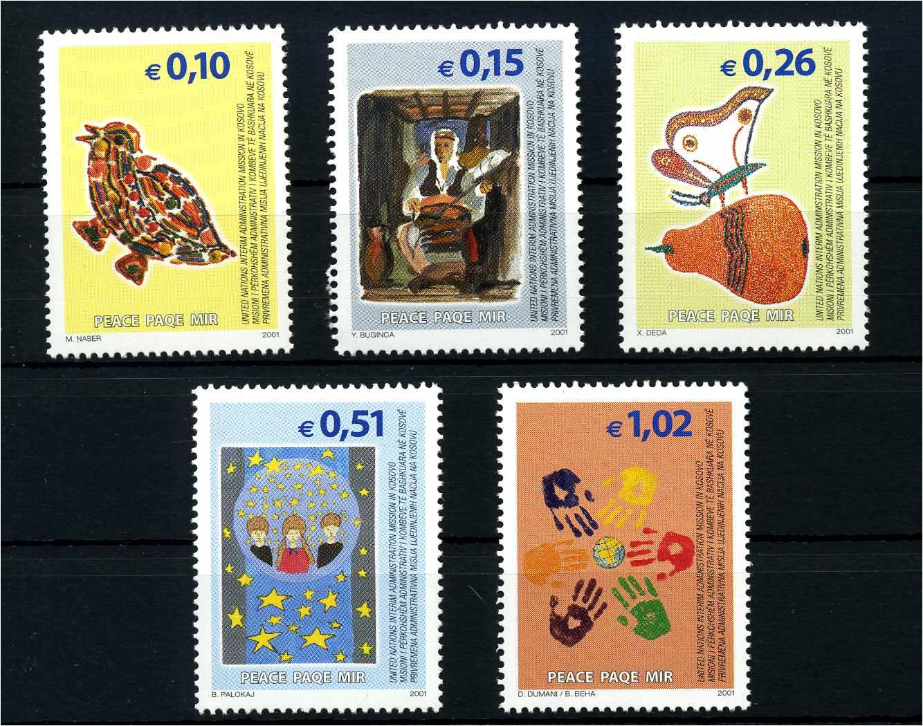 Jugoslawien Michel Nr Briefmarken 894 Gestempelt