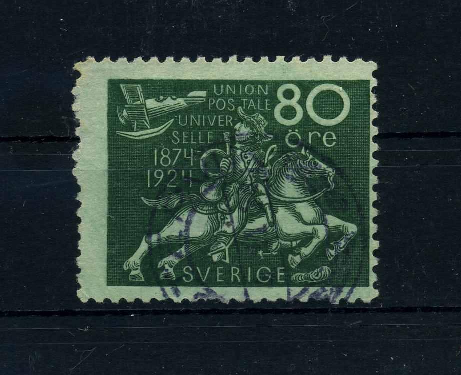 europa:16416 Belgien Michelnummer 841-844 Gestempelt Verschiedene Stile
