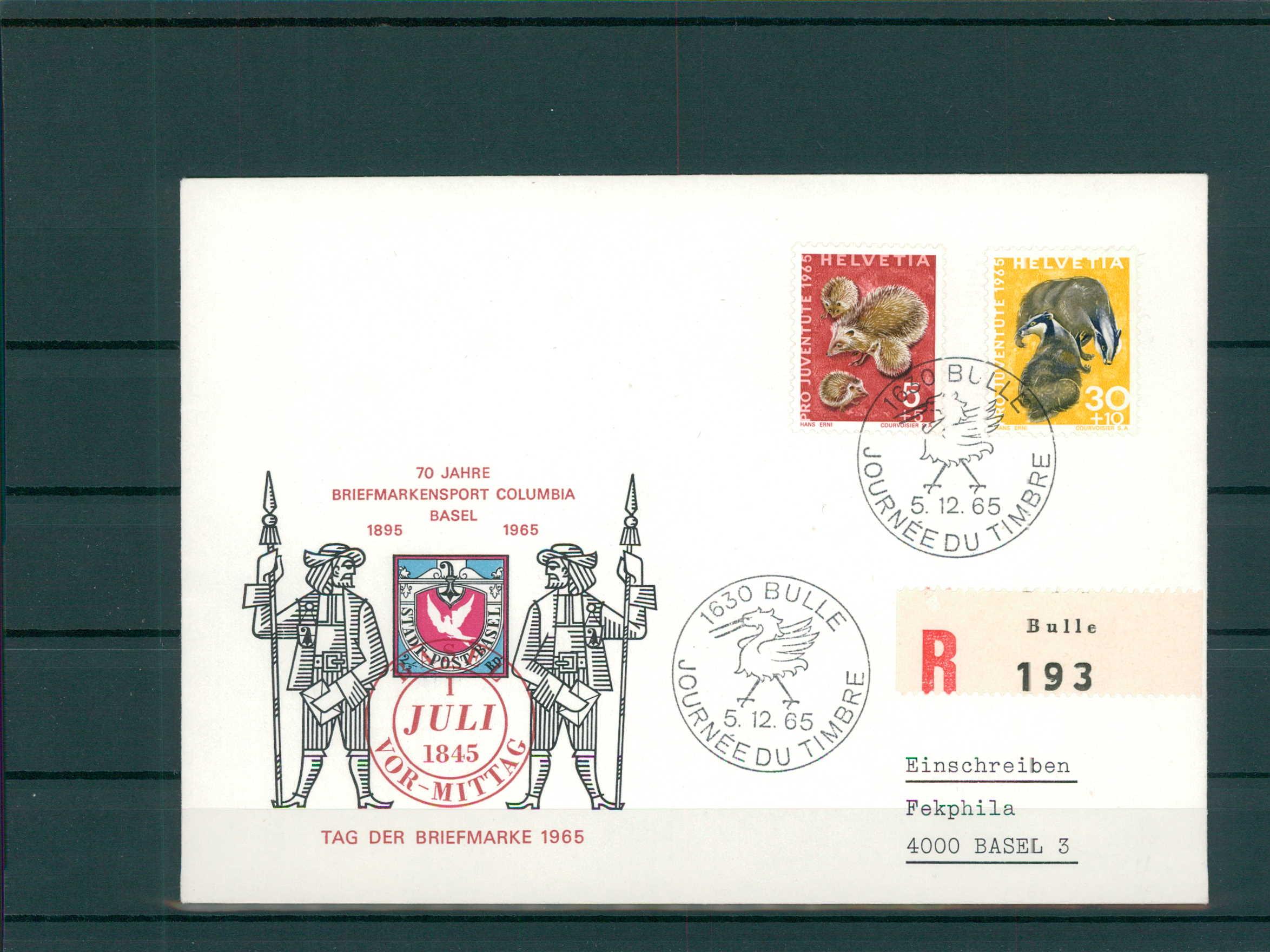 == Österreich == 2006 Kleinbogen Tag Der Briefmarke Postfrisch== 2019 Official Österreich