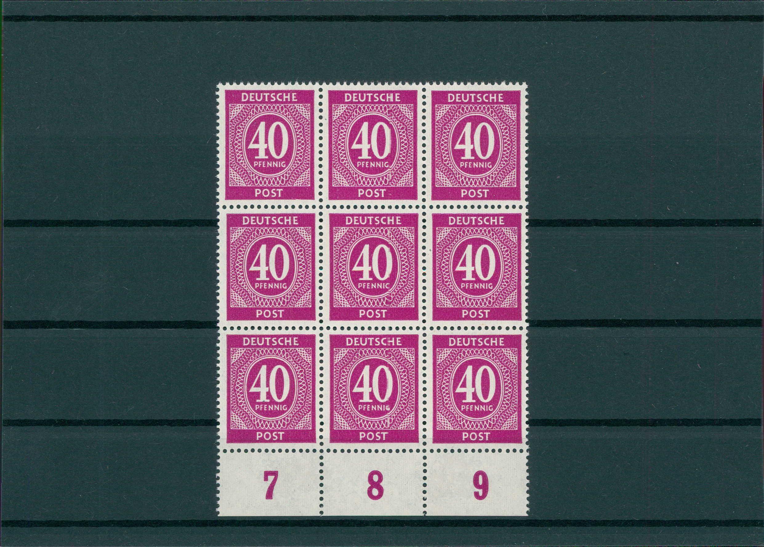 Belgien 110 Belgien 3545 **markenheftchen