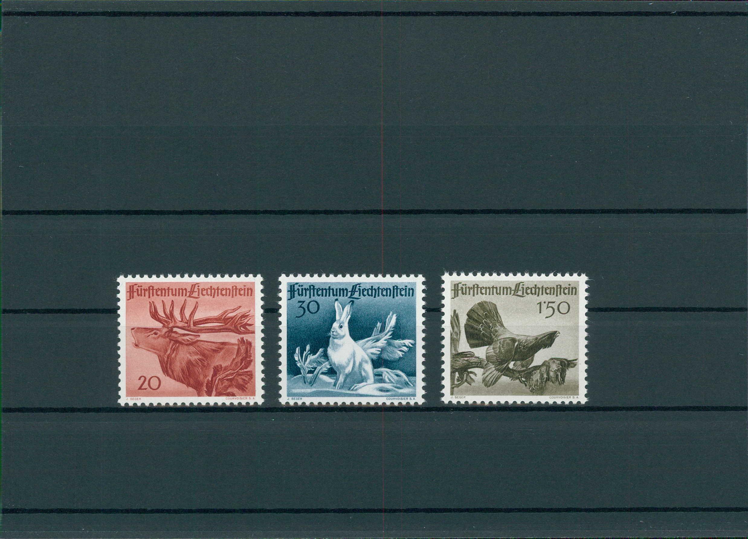 europa:5277 Europa Zypern Michelnummer 461-463 Postfrisch