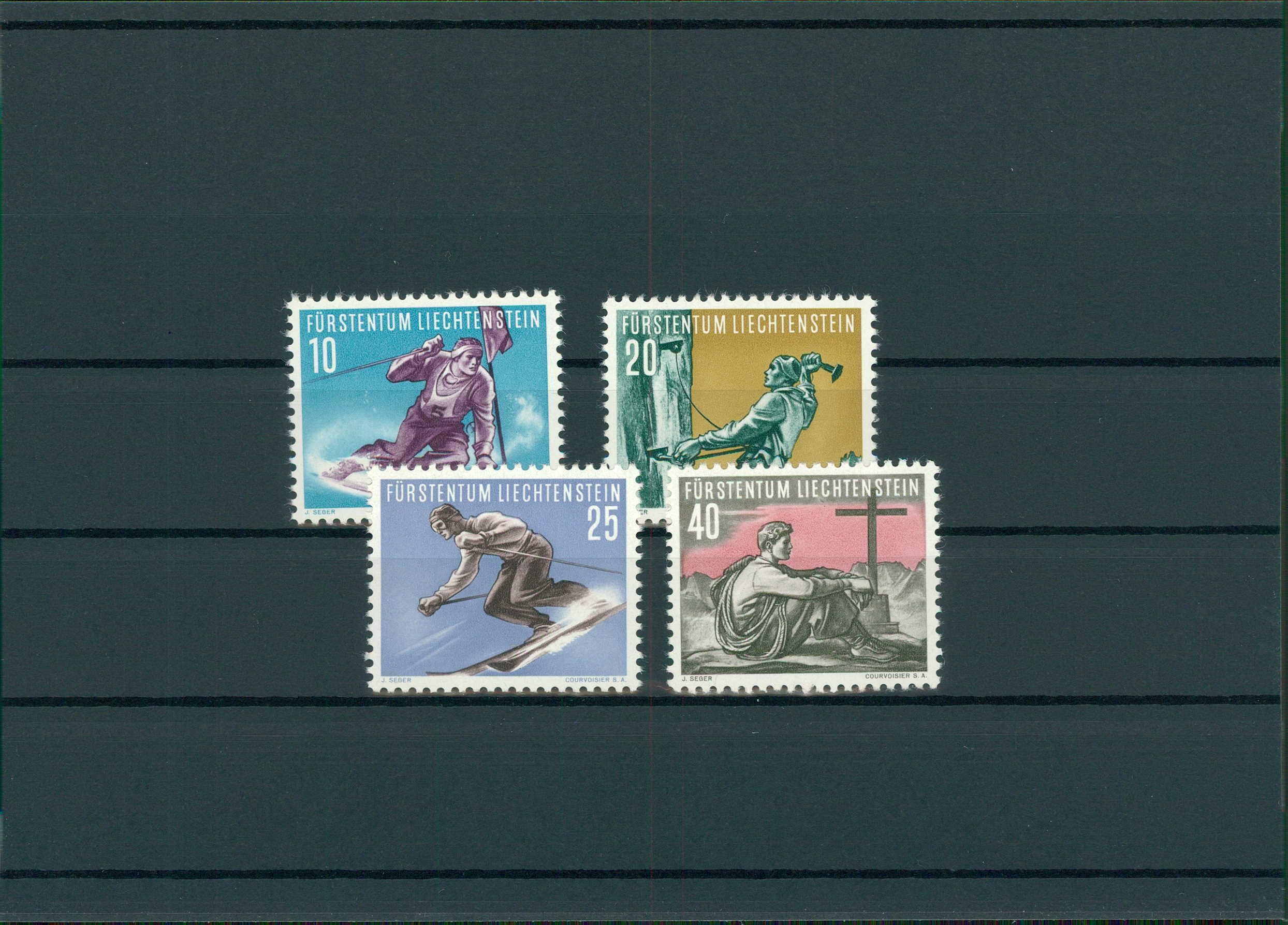 europa:10427 Norwegen Michelnummer 1040-1041 Postfrisch Briefmarken Norwegen