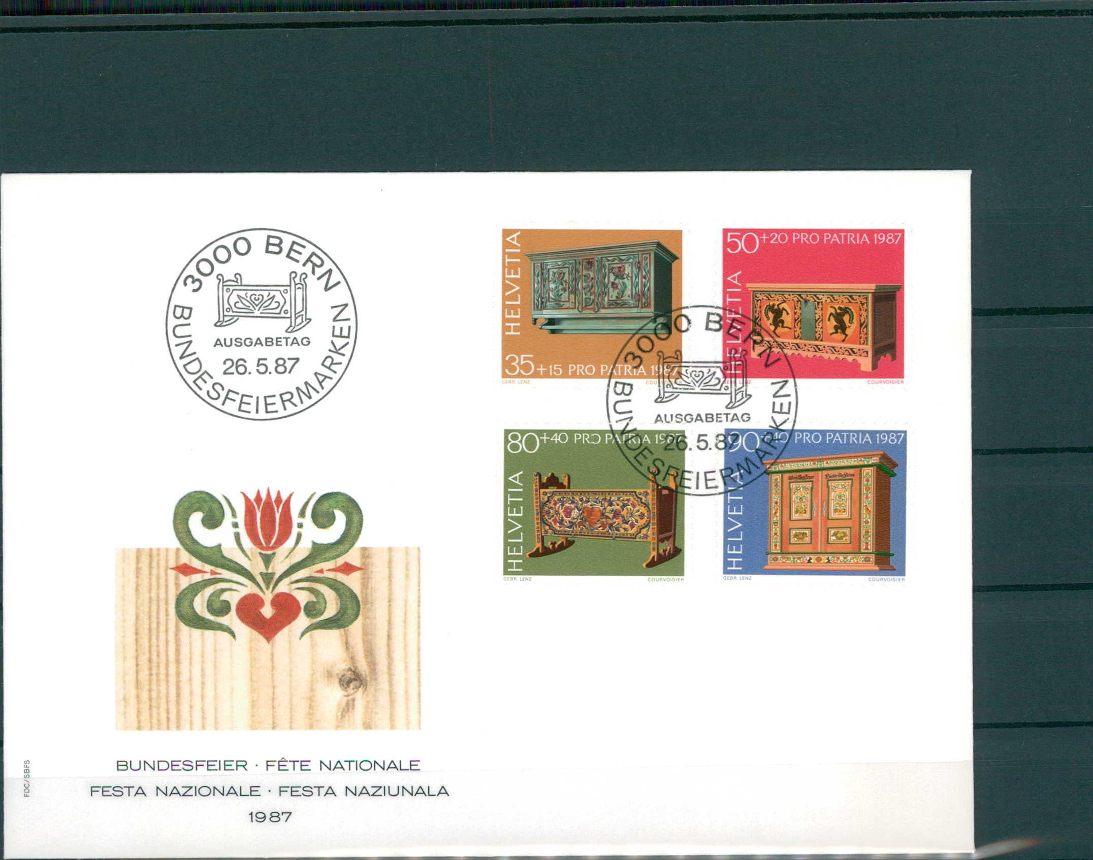 Ungarn 1953 Bl.20-21 Postfrisch 200515 Europa